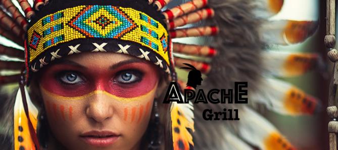 apache grill