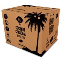 Houtstook enzo BAST bbq kokoskool