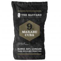 Houtstook enzo Bastard Marabu houtskool 9 kg