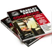 Houtstook enzo Bradley Smoker Kookboek