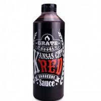 Houtstook enzo Grate Goods  Kansas City Red Sauce  Large