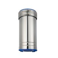 Houtstook enzo ISOduct 500 mm DW 125mm
