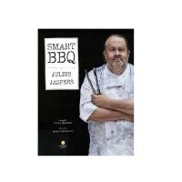 Houtstook enzo boeken smart BBQ Julius Jaspers