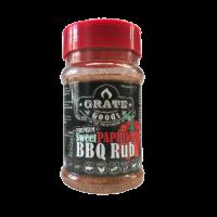 Houtstook enzo Grate Goods Sweet Paprika Premium BBQ Rub