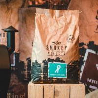 Houtstook enzo smokey bandit championship blend 10 kg