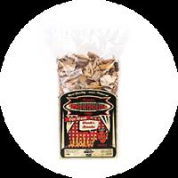 Houtstook enzo wood smoking chips devil