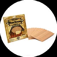Houtstook enzo Axtschlag Wooden Paper Western Red Cedar